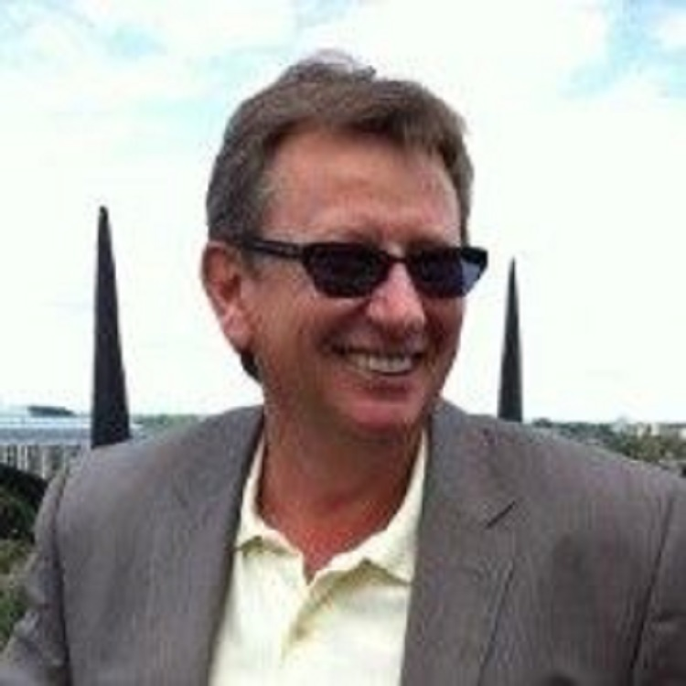 Dragan Veljovic COO Embassador and Board Member Allea Marketing Solutions