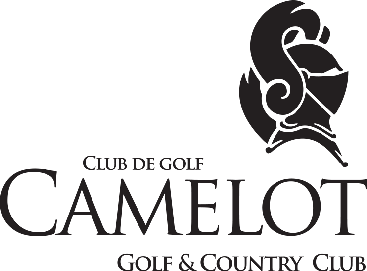 Logo Camelot Golf & Country Club