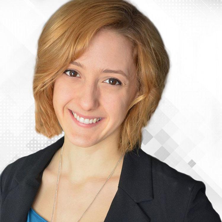 Lissa Lachapelle Marketing Media Specialist Allea Marketing Solutions
