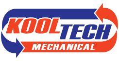 Kooltech Mechanical Logo