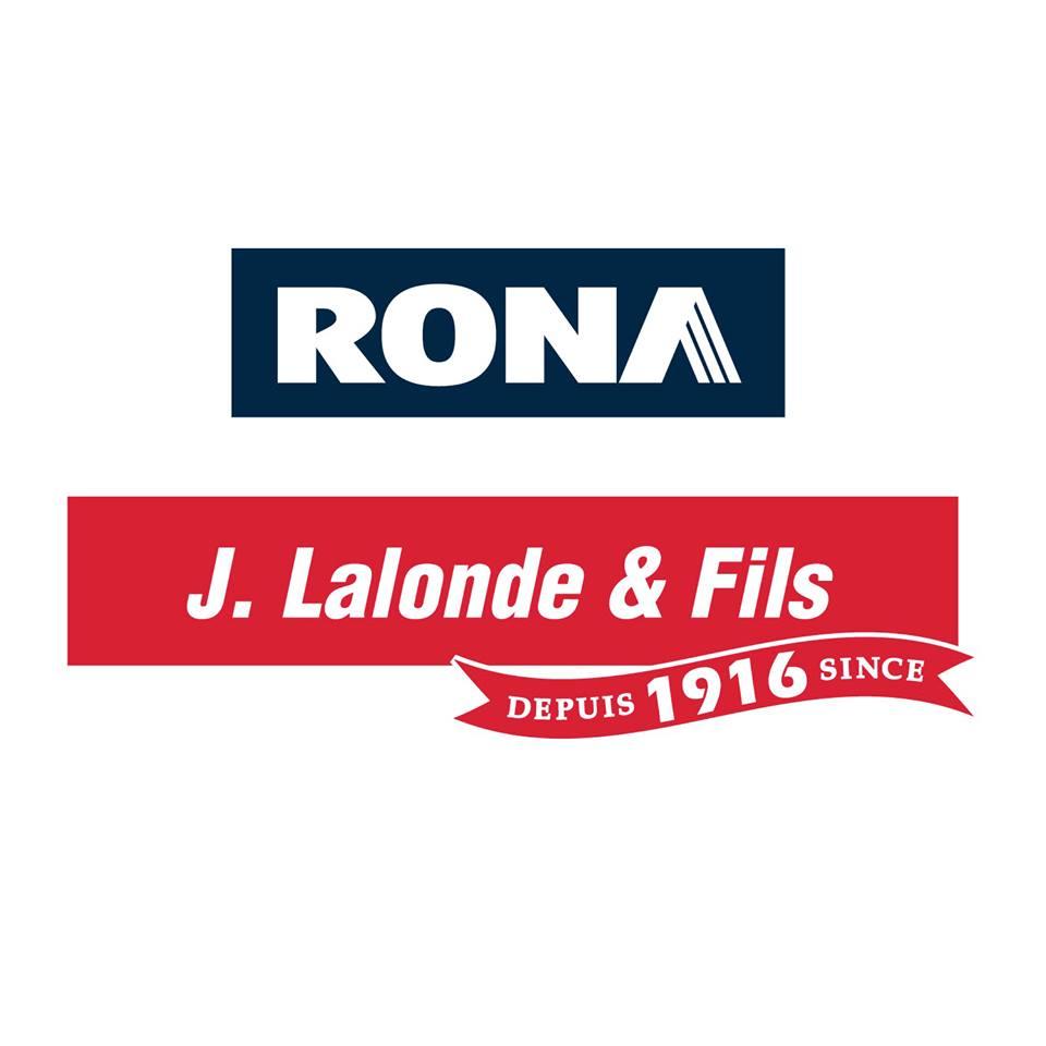 Rona Rockland Lalonde Logo