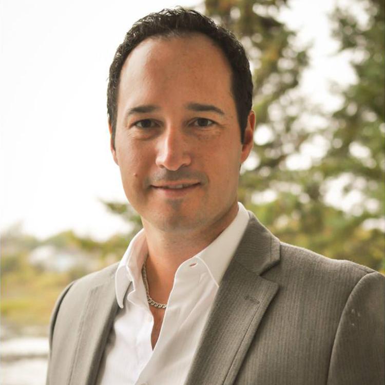 Patrick Brunet CEO Allea Marketing Solutions