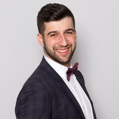 Josh Bertini Director of Sales and Marketing Allea Marketing Solutions