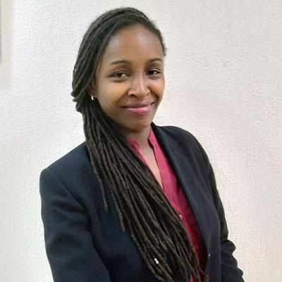 Caroline Mbugua Marketing Strategist